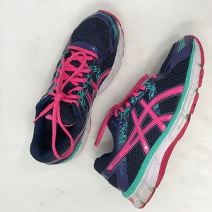 ASICS Womens GEL Excite 3 Running Shoes US 9.5